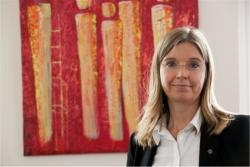 Attorney at Law – Sabine Mayer – Foto